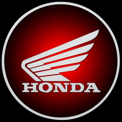HONDA MOTOCYKLE LOGO