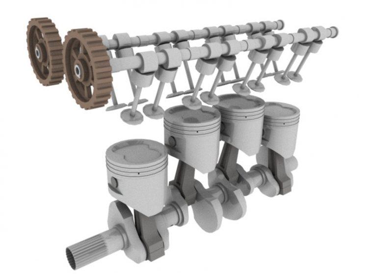 DOHC-ENGINE-MODEL-1
