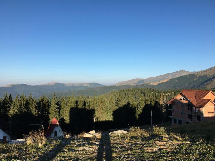 RUMUNIA-TRANSALPINA-PARADISE