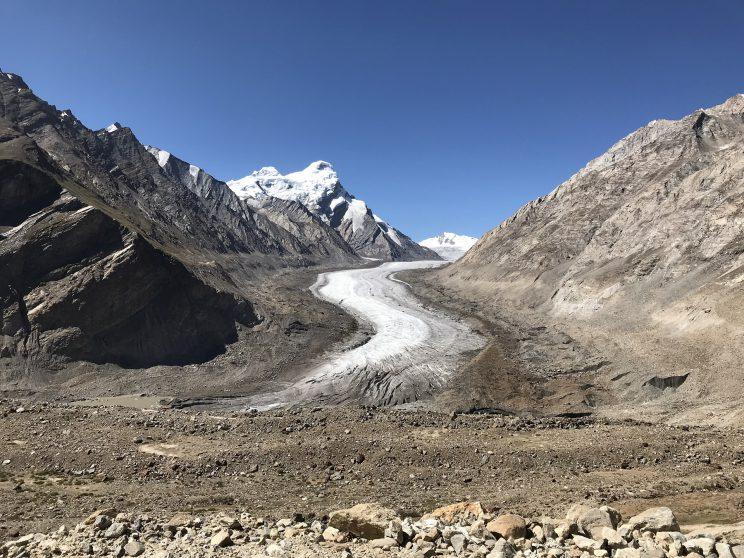 Hinalaje, Ladakh, Zanskar