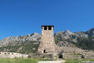 ALBANIA-TWIERDZA