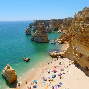PORTUGALIA-ALGERVE