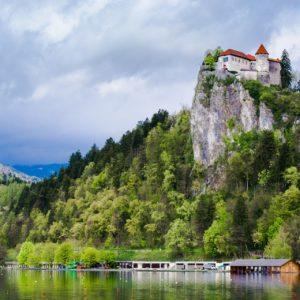 SLOWENIA-BLED