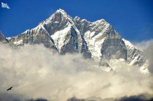 NEPAL-GORY